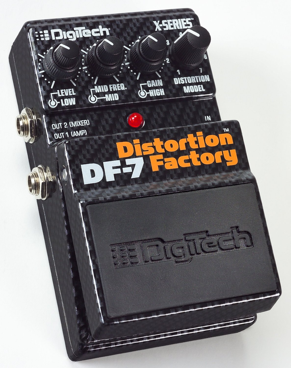Pedal Distortion Factory DF-7