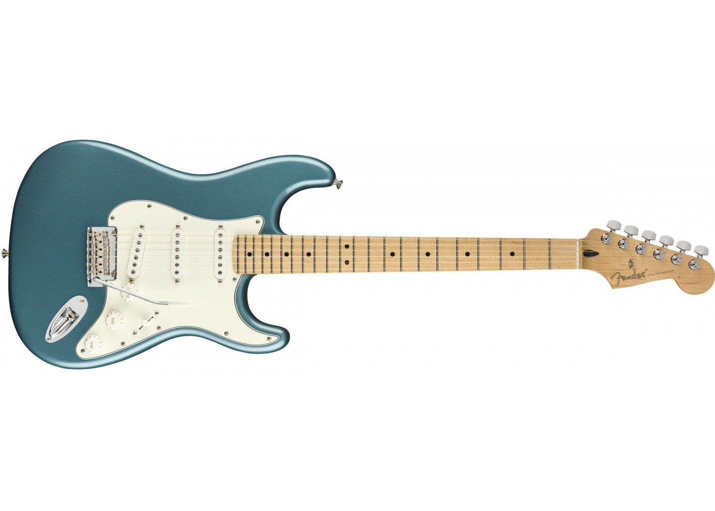 Stratocaster Player TLP MN