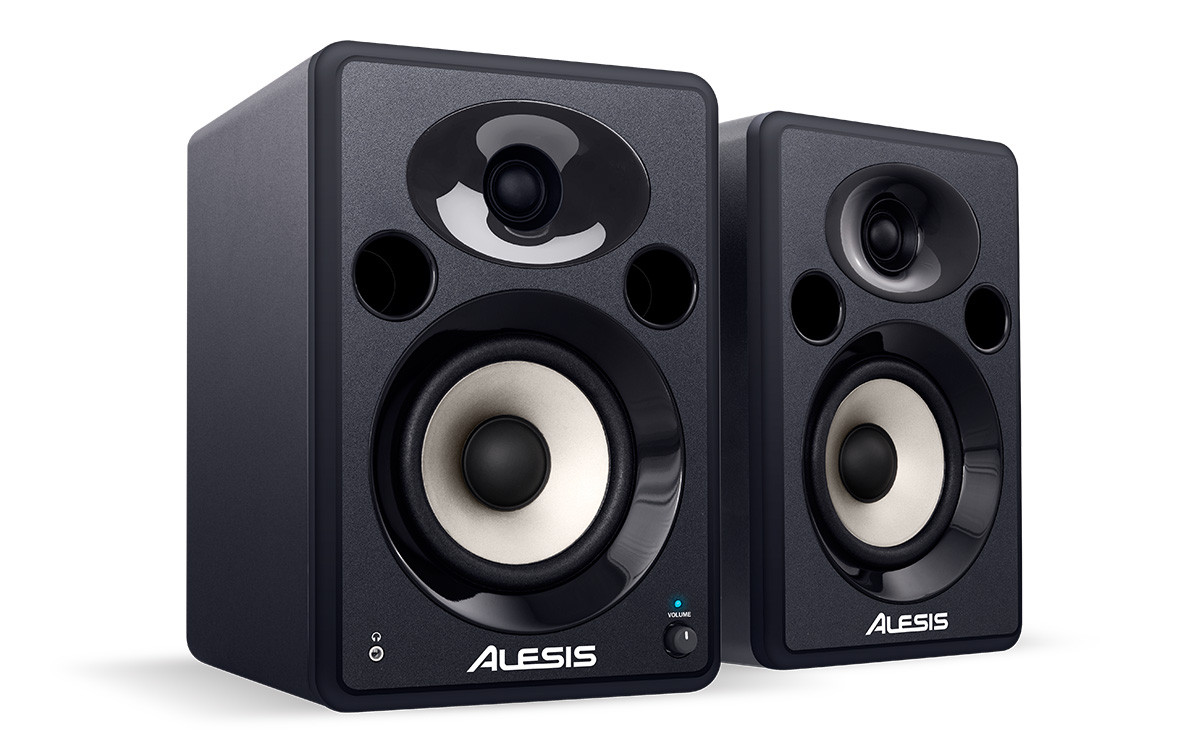 Monitores de estudio ELEVATE5 MKII