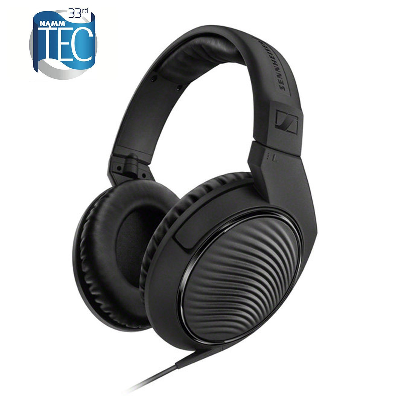 Headphones HD200 PRO fechados dinamicos