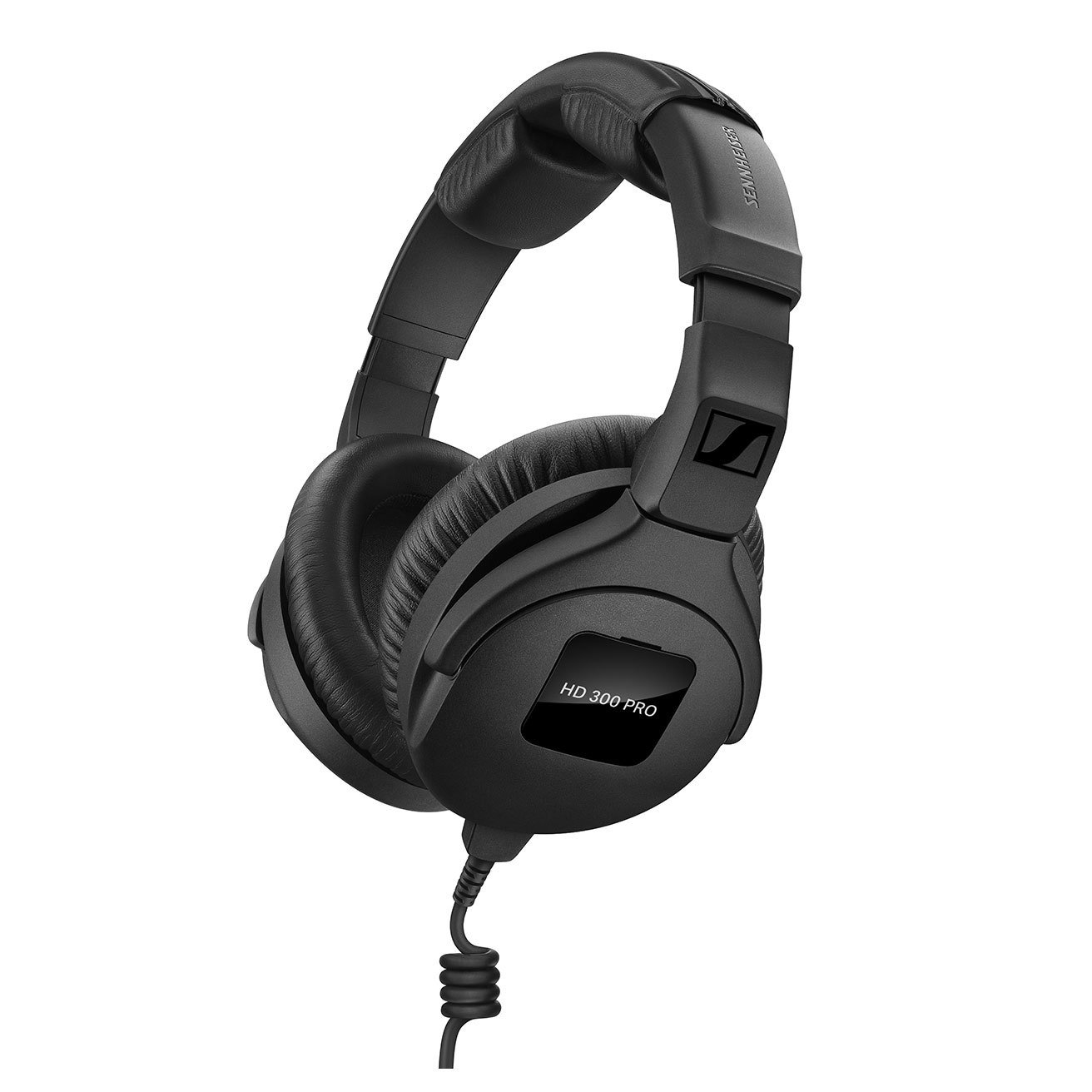 Headphones HD300 Pro monitor fechados