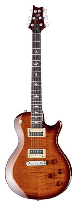 Guitarra Electrica custom SE 245 TS 2018  tobacco sunburst