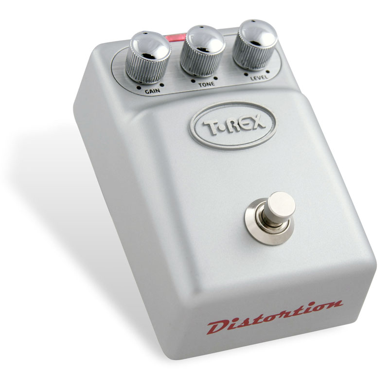 Pedal ToneBug Distortion
