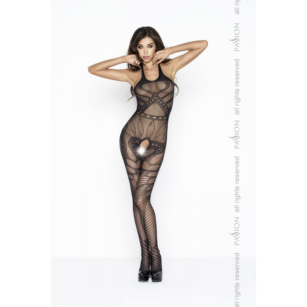 Catsuit Passion BS037