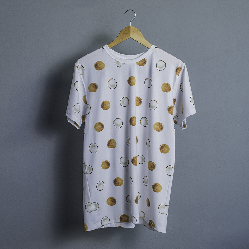 T-SHIRT Cocolicious