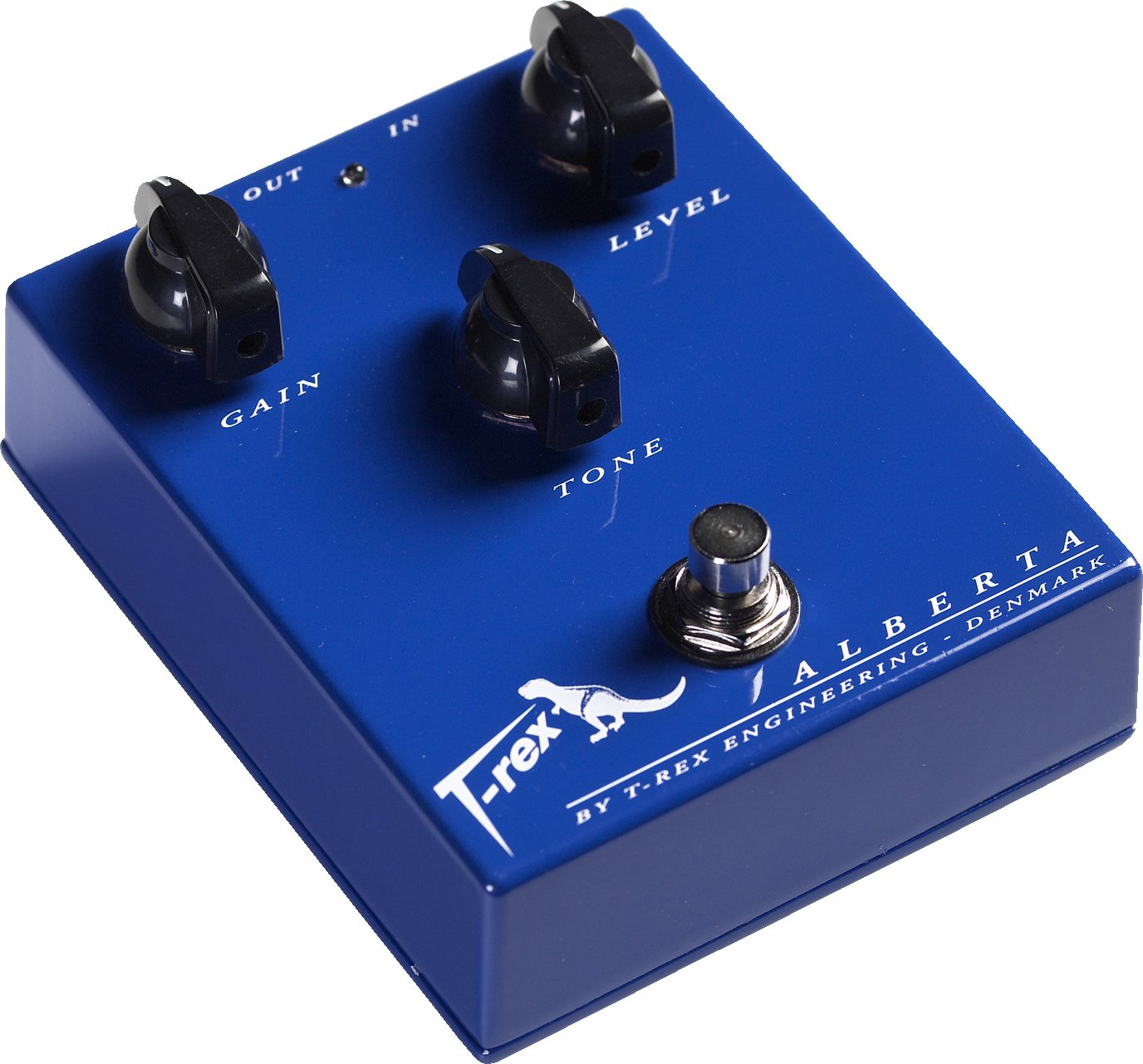 <p>Pedal Overdrive <strong>T-Rex......