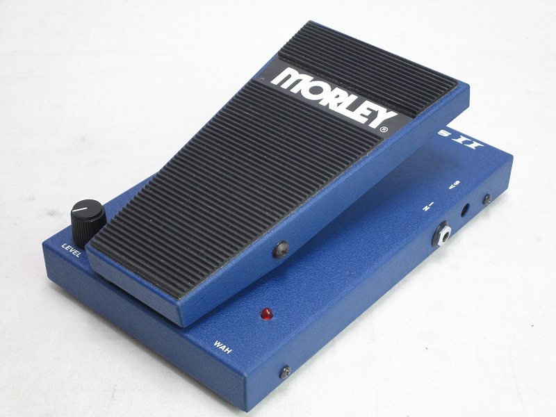 Pedal <strong>Morley Bass Wah</strong> ProSeries.....