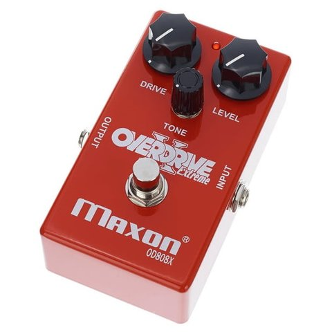 Pedal de overdrive extreme&nbsp;<strong>Ibanez......
