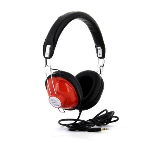 Headphones <strong>OQAN QHP Red</strong>