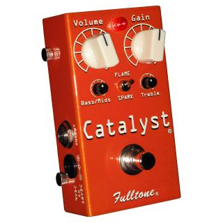 Pedal <strong>Fulltone Catalyst CT-1</strong>