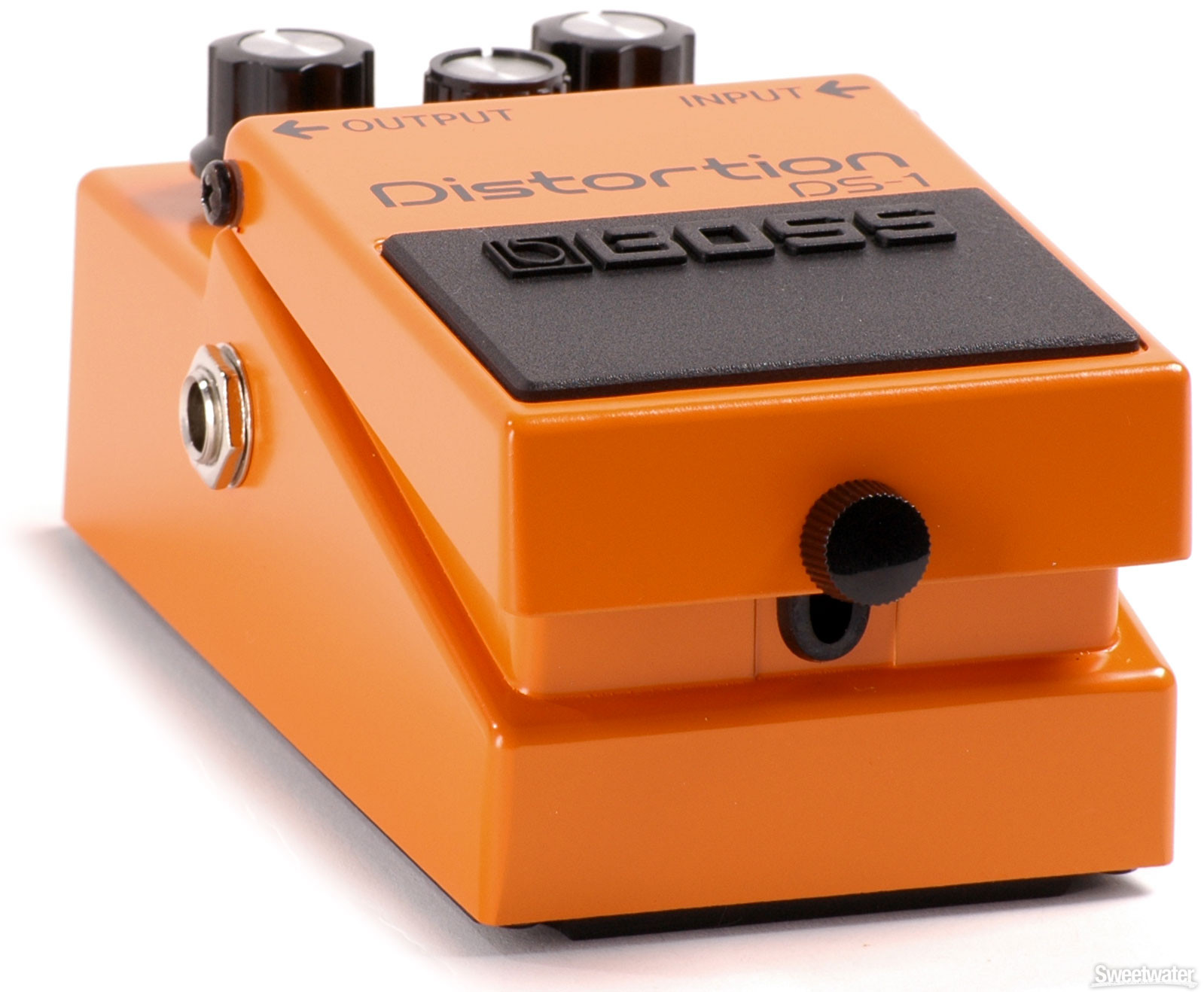 Pedal Distortion DS-1