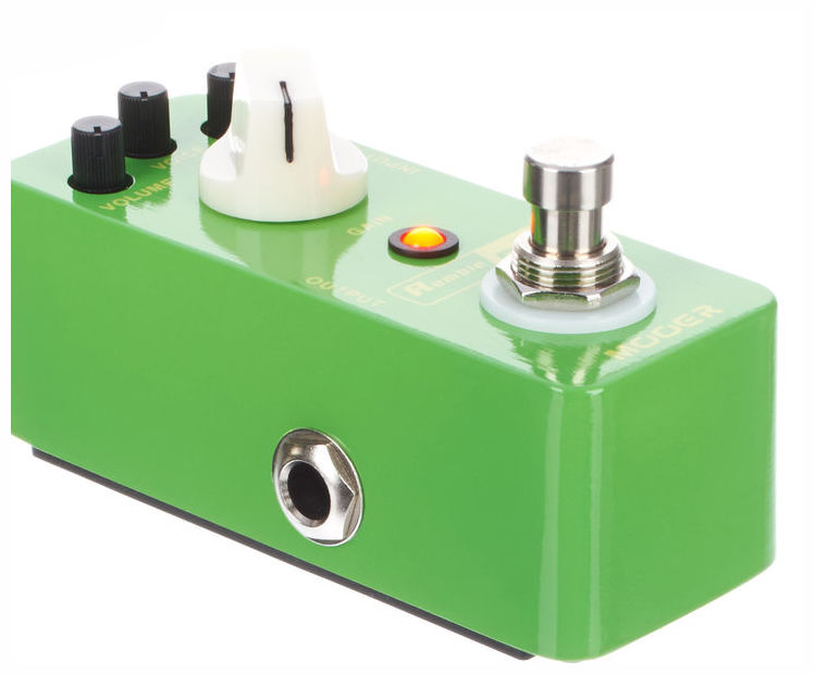 Pedal Rumble Drive