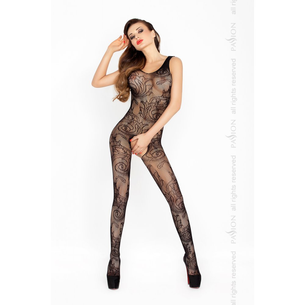 Catsuit Passion BS020