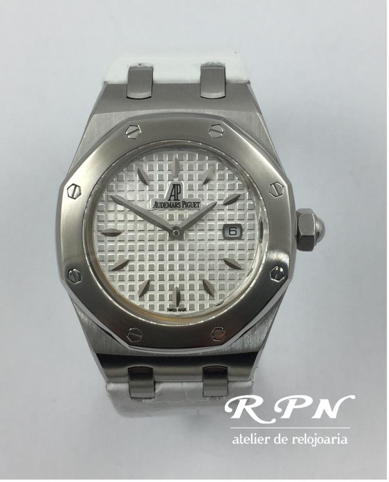 compra de relógios, Royal Oak Lady