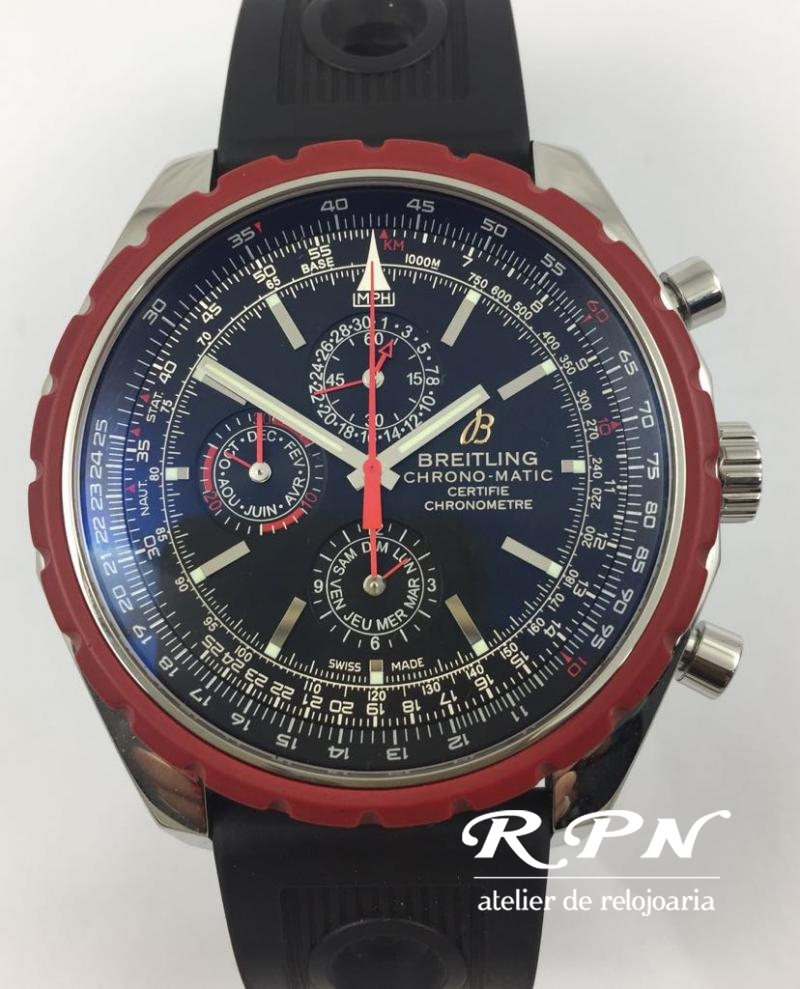 Chrono-Matic 1461
